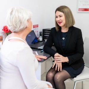 Consultation with Expert RN